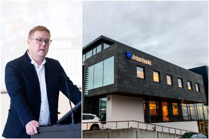 Breki Karlsson, formaður Neytendasamtakanna, telur að ákvörðunin geti verið fordæmisgefandi.