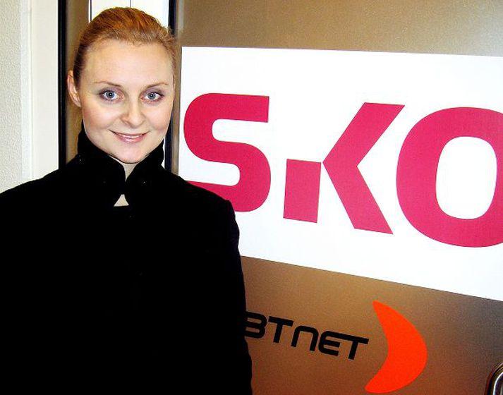 Ragnhildur Ágústsdóttir