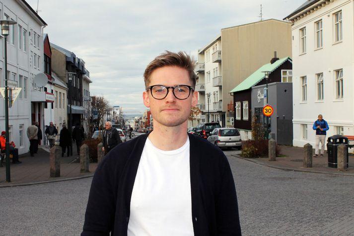 Ágúst Arnar Ágústsson sótti um og fékk styrk fyrir verkefni sem líkist mjög öðru sem hann og bróðir hans auglýstu á Kickstarter.
