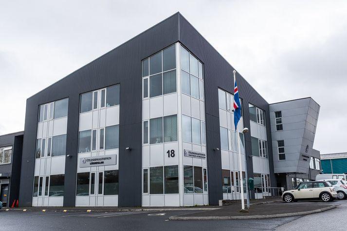 Umsóknir voru hlutfallslega flestar á Íslandi af Norðurlöndunum.