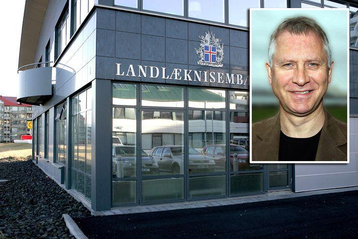 Bæði MAST og embætti Landlæknis fjalla í greinum á heimasíðum stofnanna um aukningu á niðurgangspestum á Íslandi.