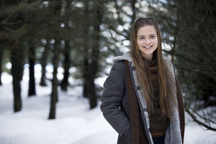 Hera Hilmarsdóttir gerir það gott í sjónvarps- og kvikmyndabransanum erlendis.