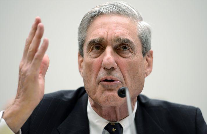 Rannsókn Roberts Muellers hefur nú staðið yfir í tæp tvö ár.