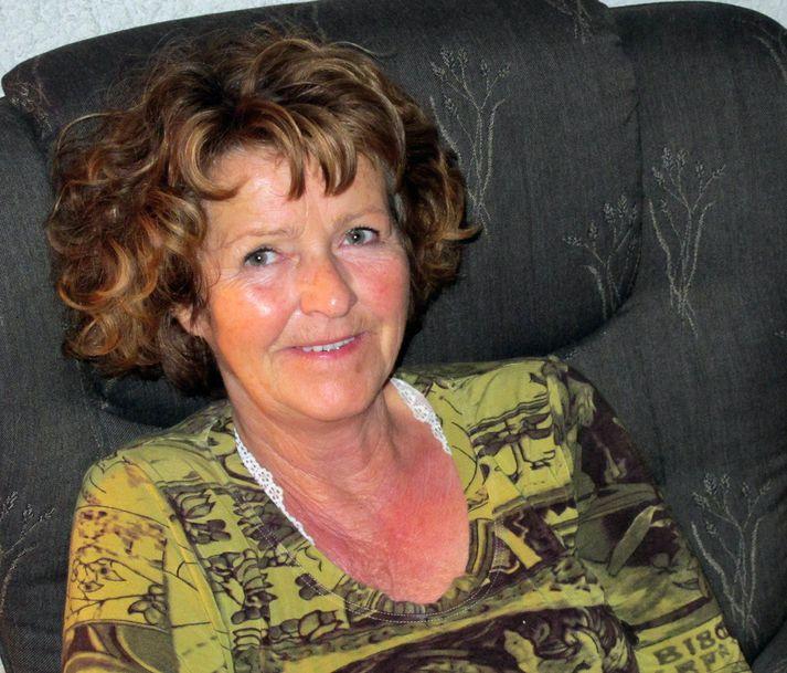 Anne-Elisabeth Falkevik Hagen var rænt af heimili sínu þann 31. október síðastliðinn. Mannræningjarnir hafa krafist yfir milljarðs íslenskra króna í órekjanlegri rafmynt.