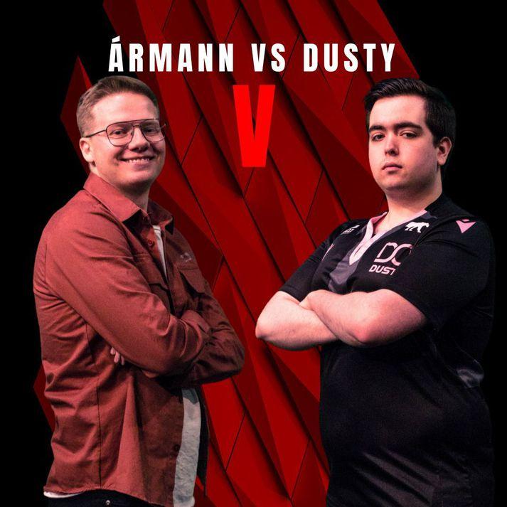 Ármann dusty 08.10.21