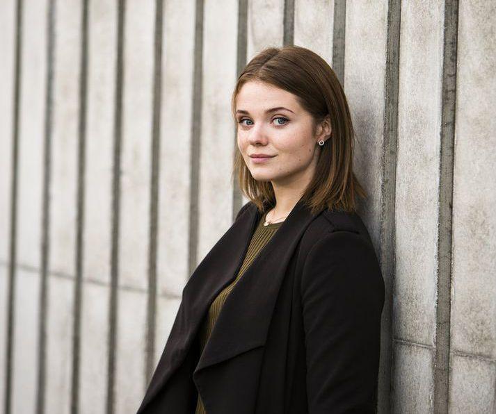 Þórdís Birna Borgarsdóttir, söngkona og námsmaður hefur tvisvar verið þátttakandi í Söngvakeppni sjónvarpsins.