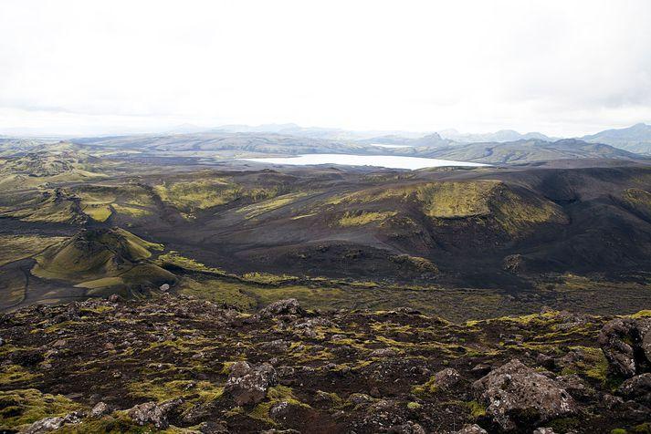 Lakagígar urðu til í Skaftáreldum árið 1783 til 1784. Það var stærsta hraungos á jörðinni undanfarin þúsund ár.