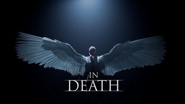 Spilarar In Death þurfa að berjast í gegnum umhverfi á milli himins og heljar eftir að guðirnir hverfa.