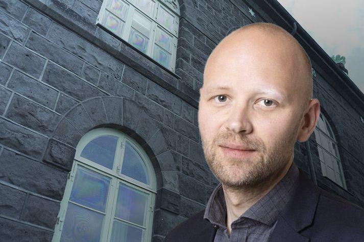 Magnús Davíð Norðdahl lögmaður hefur kært framkvæmd kosninga í Norðvesturkjördæmi.