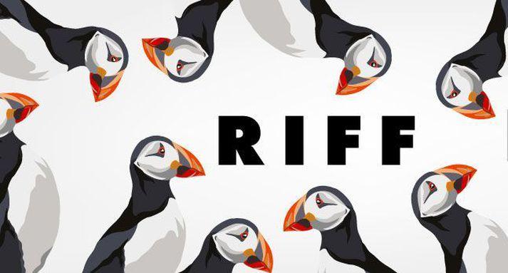 RIFF fer fram 30.september til 10. október.