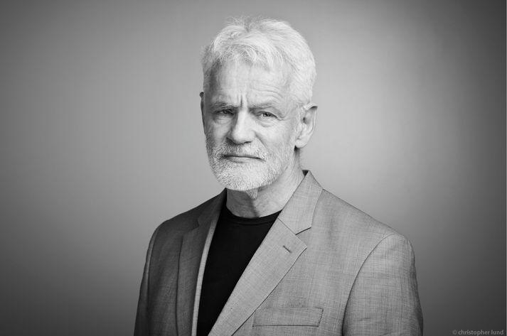 Kári Stefánsson er forstjóri Íslenskrar erfðagreiningar.