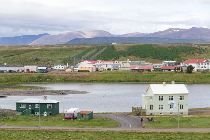 Með þessu vill sveitarstjórn Blönduósbæjar koma til móts við fyrirsjáanlegt tekjutap næstu mánuði.
