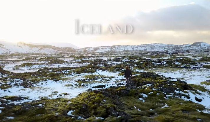 Ísland besti í heimi... eða í Evrópu.