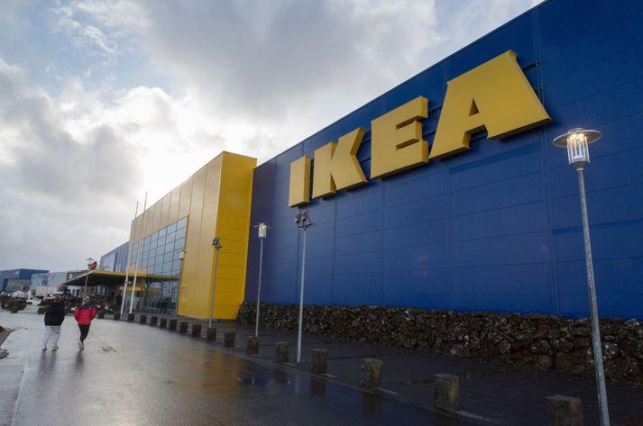 Ekki verður mikið um heimsóknir í IKEA á næstunni.
