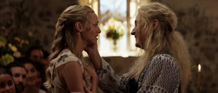 Amanda Seyfried og Meryl Streep birtast aftur á skjánum. Þvílíka veislan!