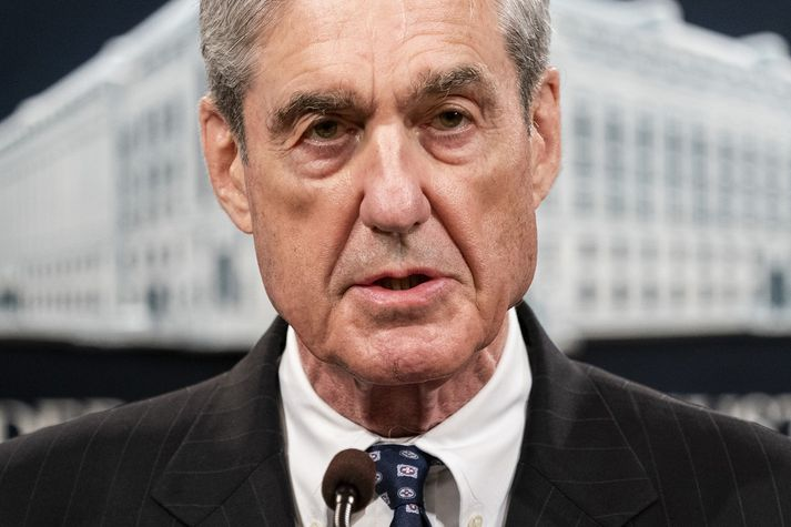 Ólíklegt er talið að Mueller svari spurningum þingmanna með öðru en því sem kemur fram í skýrslu hans um rannsóknina.