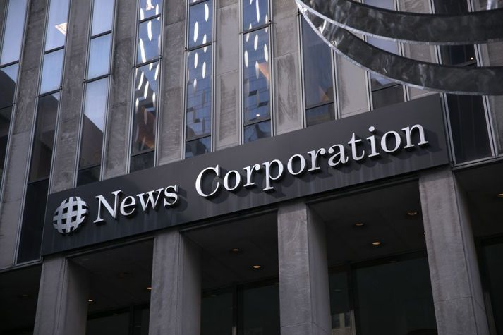 New York Post er í eigu News Corporation, fjölmiðlaveldisins sem Rupert Murdoch byggði upp.