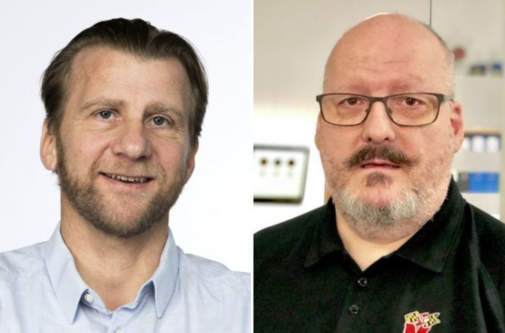 Fjölnir Sæmundsson tekur við sem formaður stjórnar eftir þing sambandsins.
