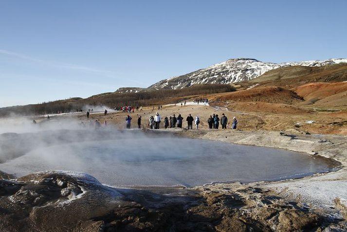 Deilur höfðu staðið um landið árum saman áður en fallist var á kaup ríkisins á svæðinu árið 2016.