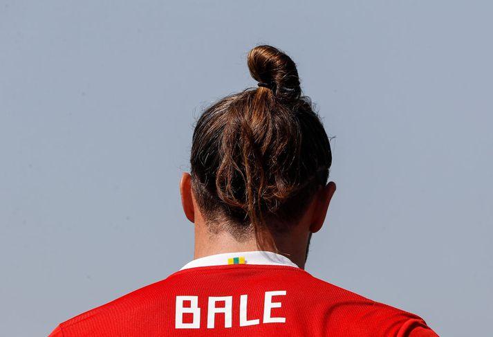 Hlutabréfin í Bale falla hratt.
