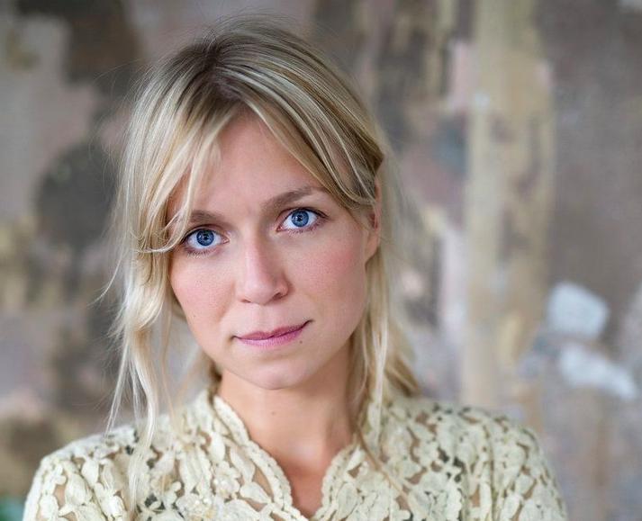 Júlía Mogensen er meðal skipuleggjenda New Music For Strings.