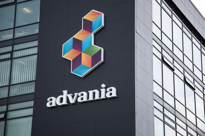 Framtakssjóðurinn seldi hlut í Advania 2014 og 2015.