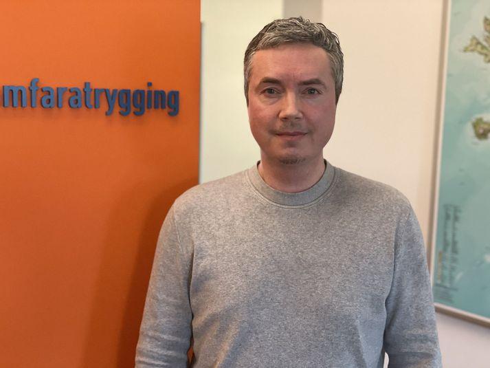 Jón Örvar Bjarnason