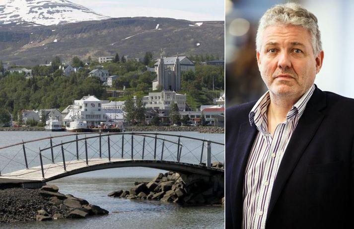 Grétar Þór segir að sáttmálinn endurspegli háværa kröfu um betrumbætur í leikskólamálum.