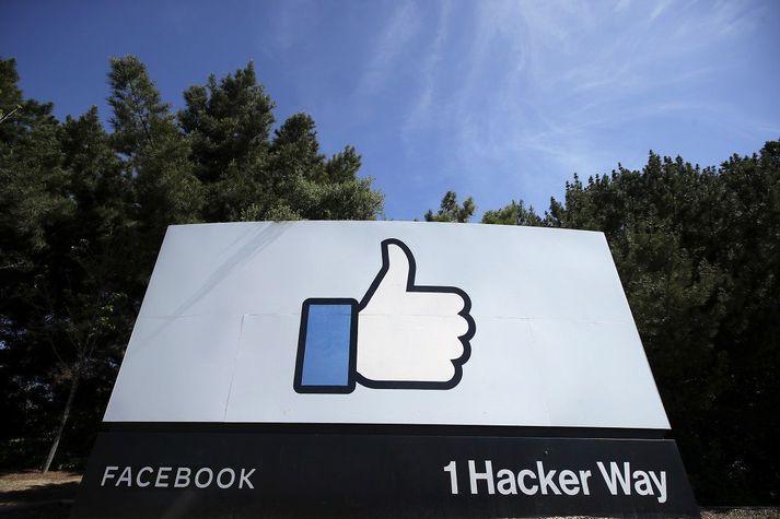 Facebook er fimmta félag Bandaríkjanna til að ná þessum áfanga.