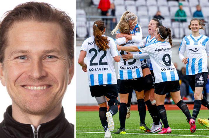 Björn Sigurbjörnsson er væntanlegur á Selfoss.