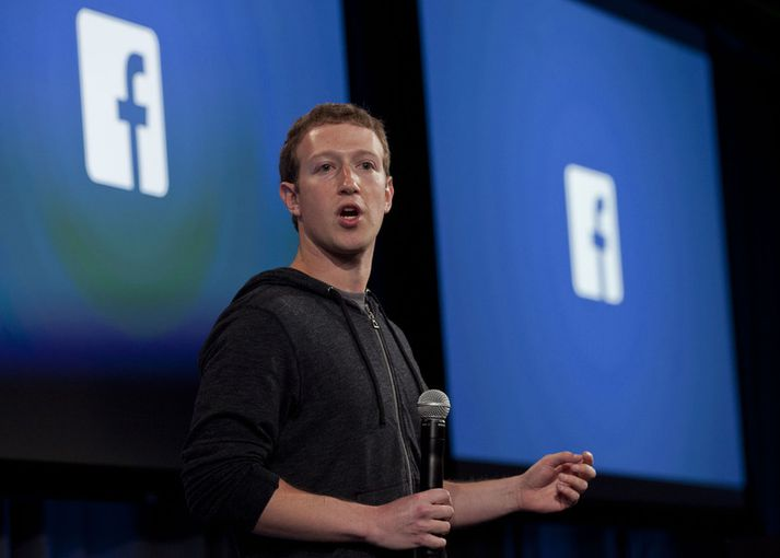 Mark Zuckerberg, stofnandi Facebook, hefur verið sakaður um að gera lítið til að draga úr neikvæðum áhrifum miðilsins á þjóðmálaumræðu og stjórnmál.