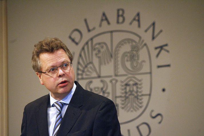 Sektarákvarðanir bankans verði endurskoðaðar.