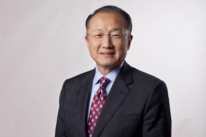 Jim Young Kim.