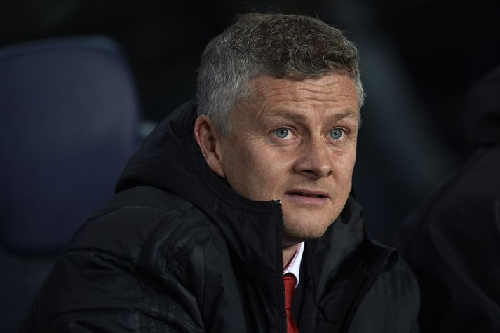 Byrinn í segl Solskjærs er ekki jafn mikill og í upphafi stjóratíðar hans hjá Manchester United.