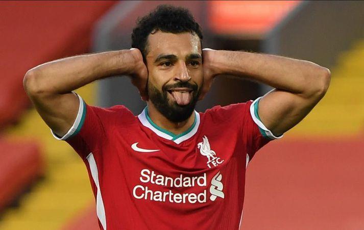 Liverpool tekur ekki þátt í Ofurdeildinni.