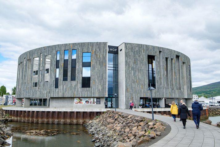 Hof á Akureyri.