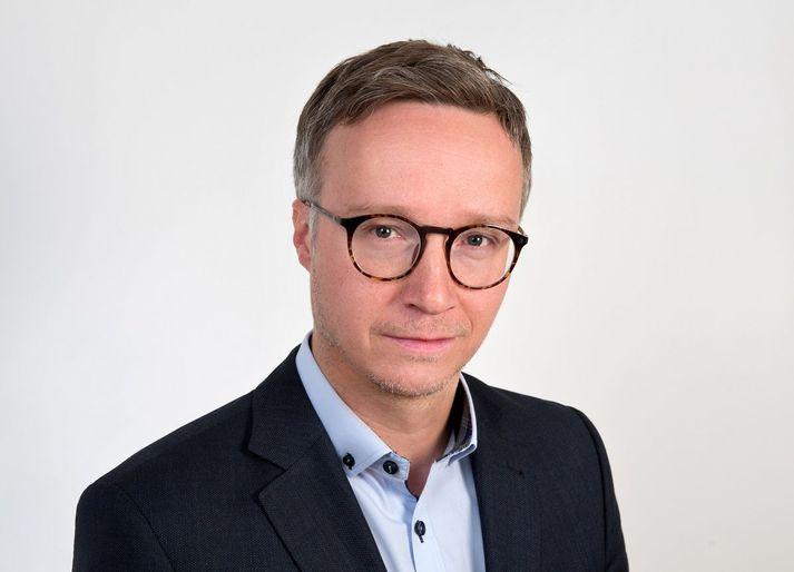Ívar Gestsson.