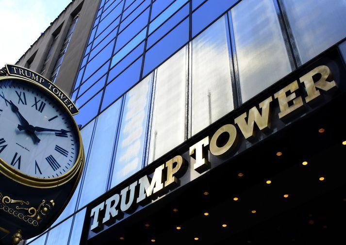 Á árum áður vann Weisselberg sem endurskoðandi Fred Trump, föður Donald, og varð fjármálastjóri Trump Org. árið 2000.