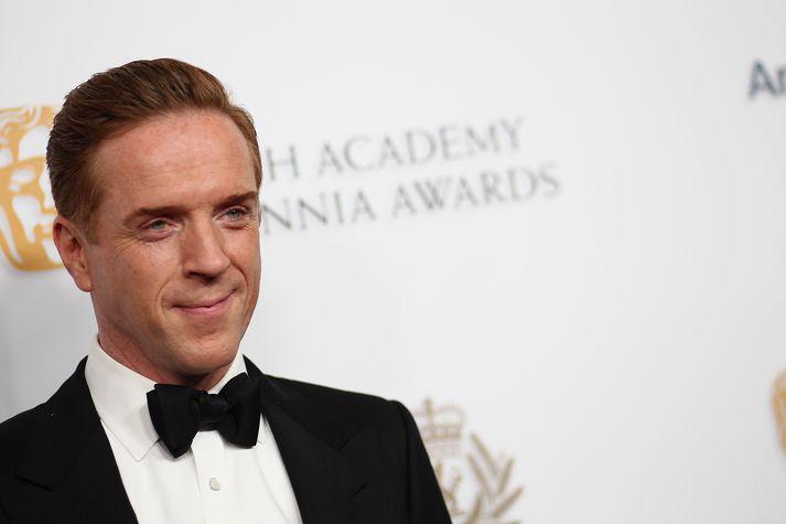Damian Lewis, næsti James Bond?