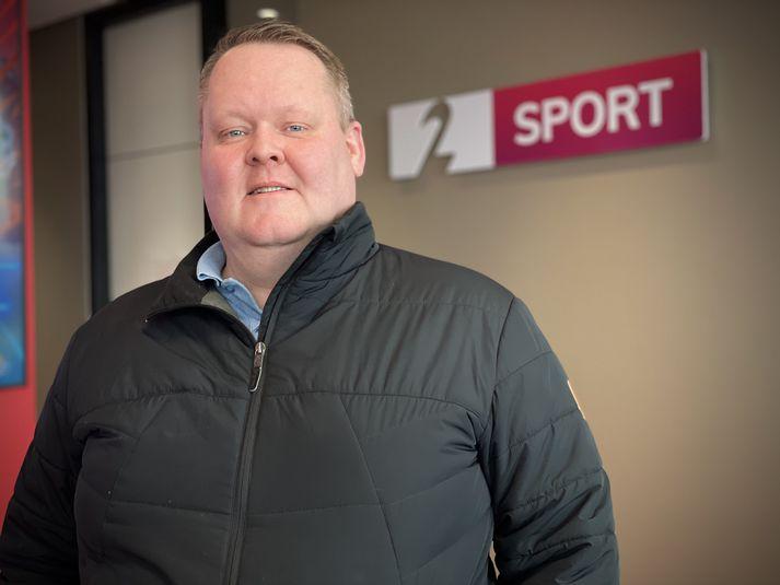 Formaður KKÍ vill að ríkisstjórnin komi til móts við íþróttahreyfinguna.