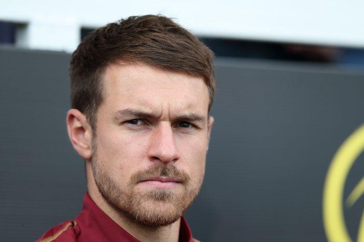 Hvað gerir Ramsey í sumar?