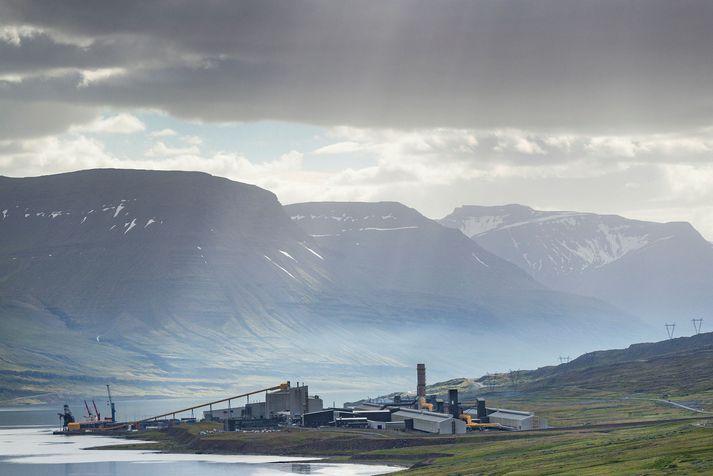 Íslensk stjórnvöld sömdu sig frá markmiðum Kýótóbókunarinnar til að hægt væri að reisa ný stóriðjuver og stækka, þar meðal nýtt álver á Reyðarfirði.
