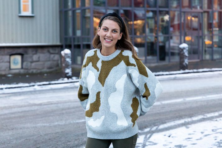 Viðurkennum tilfinningar er ný vitundarvakning sem Kristín Maríella Friðjónsdóttir kom af stað á samfélagsmiðlum.