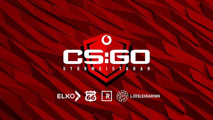 CS:GO Stórmeistarar
