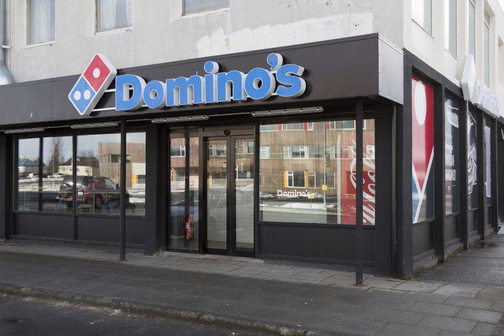 Domino's er langstærsta pítsakeðja á Íslandi.