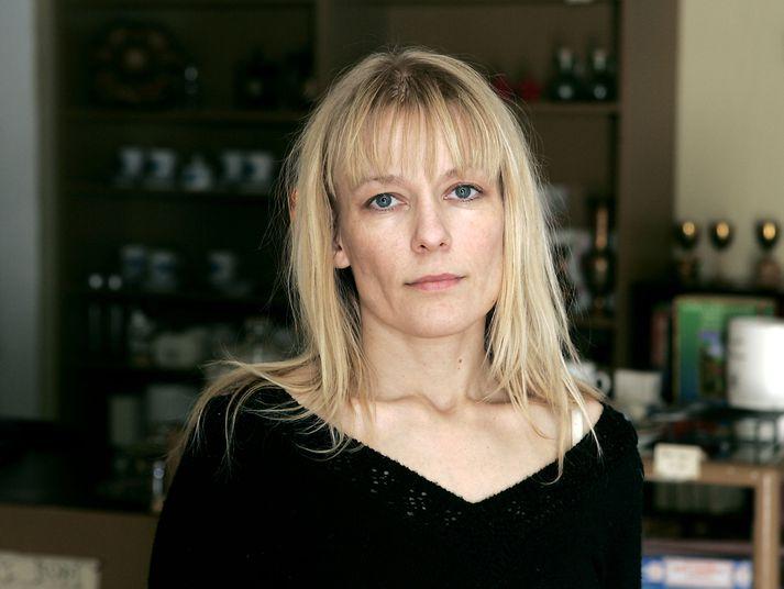 Eva Hauksdóttir kallar eftir upplýsingum, en allt bendir til þess að sonur hennar sé látinn.