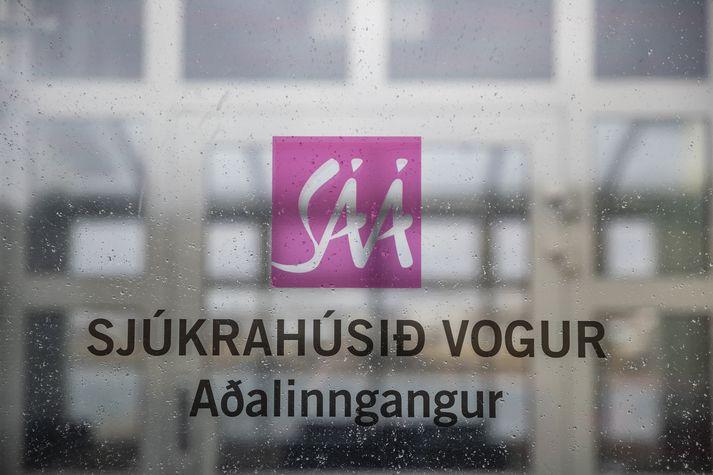 Sjúkrahúsið Vogur, Landspítali og embætti sóttvarnarlæknis vinna saman að því að lækna lifrarbólgu C hérlendis.