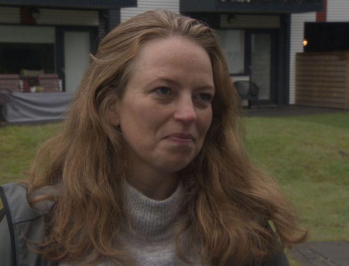 Anna Guðmunda Ingvarsdóttir er aðstoðarforstjóri Húsnæðis- og mannvirkjastofnunar.