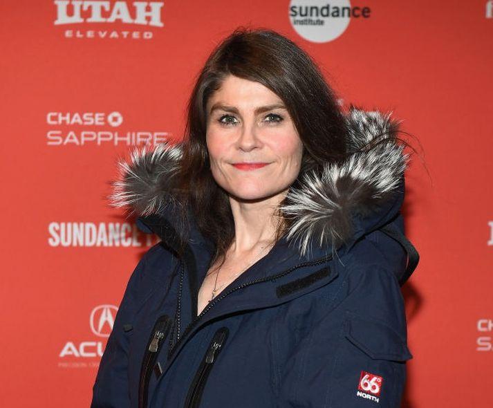 Ísold á Sundance-hátíðinni sem hefur staðið yfir síðustu vikuna.