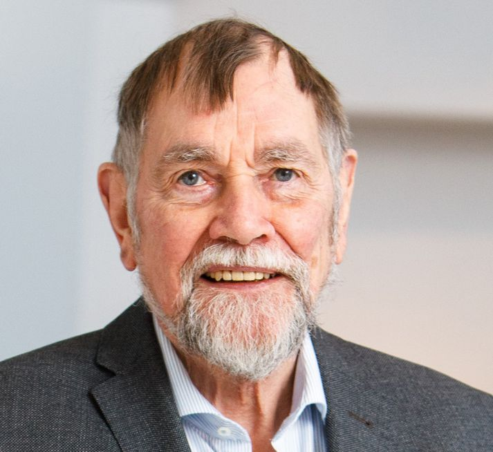 Gunnar Karlsson.